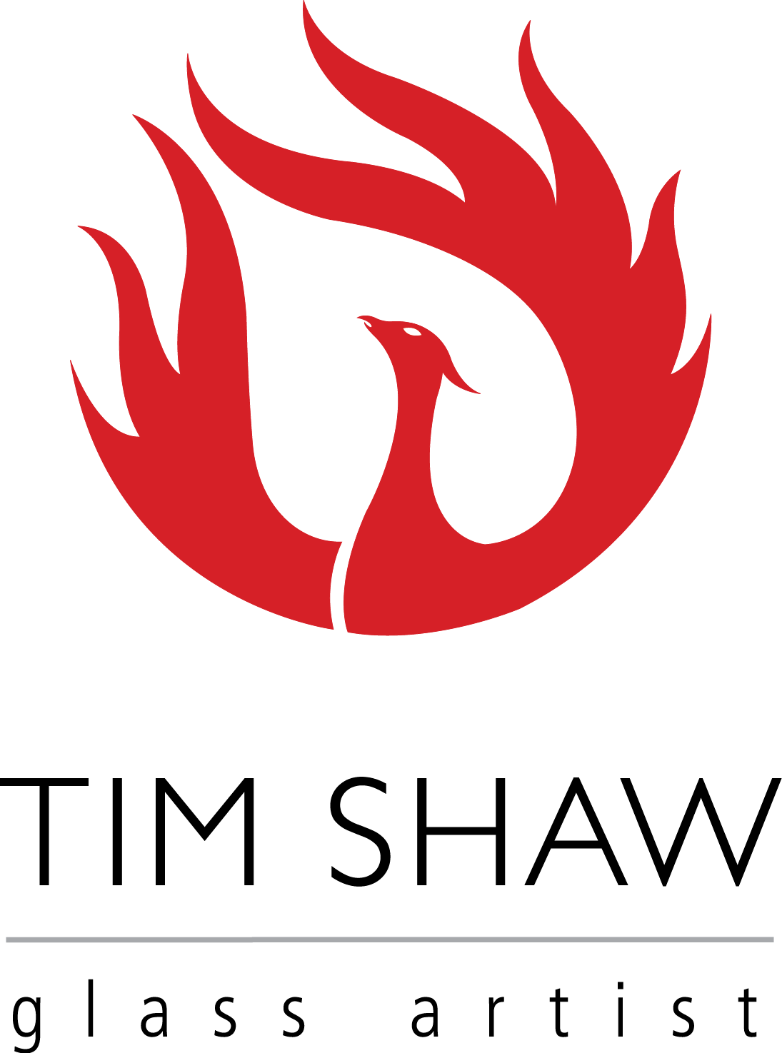 Tim Shaw | Glass Artist